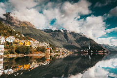 Odda- Norway