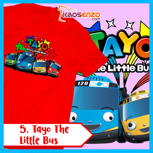 kaos_couple_family_keluarga_custom_ultah_anak_little_bus_TAYO