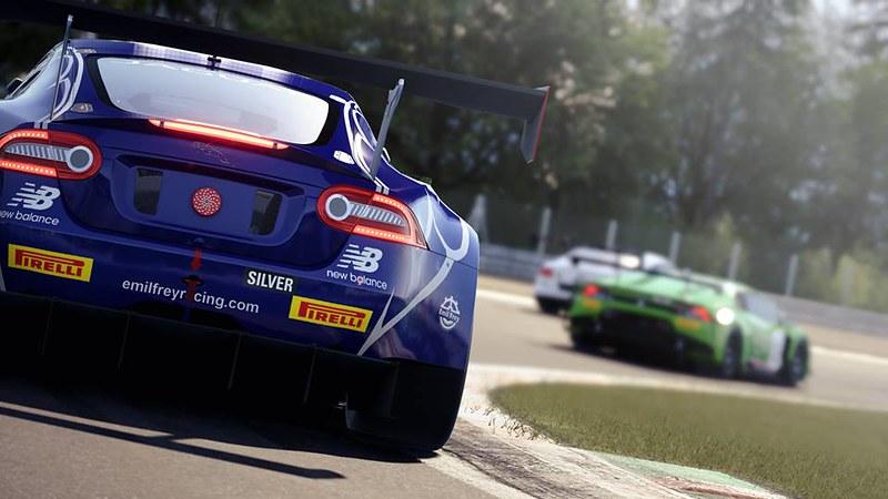 Assetto Corsa Competizione Update 0_5_2