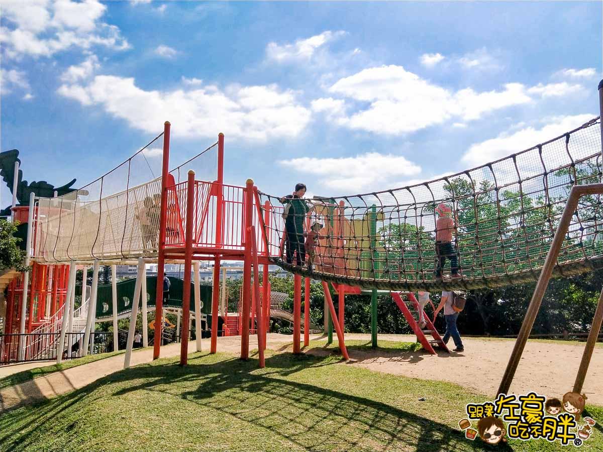 沖繩景點 奧武山公園(兒童樂園公園)-33