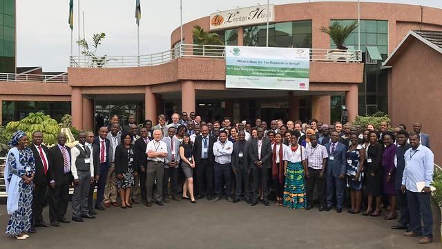 ICTD Annual Meeting 2019