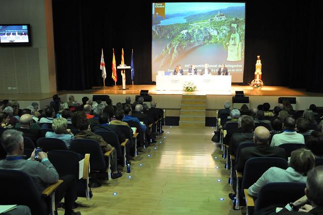 Reunión Anual Delegados Torreciudad 2019