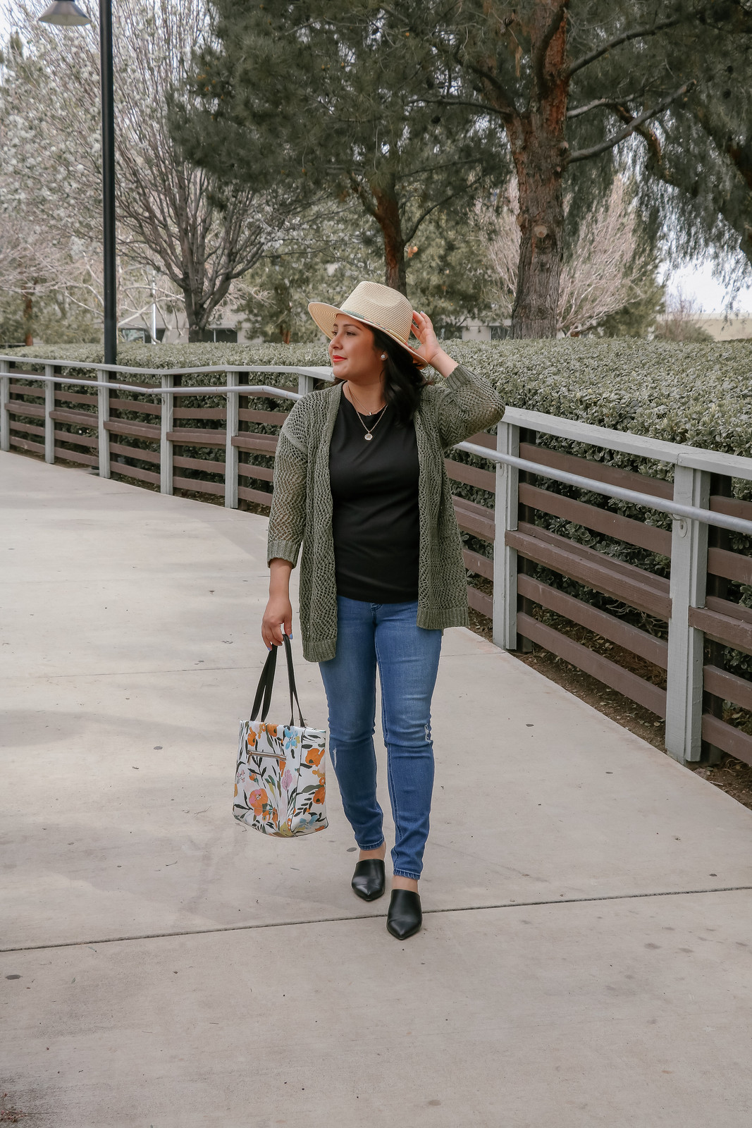 Our Favorite Budget Friendly Fashion Finds at Walmart #WeDressAmerica