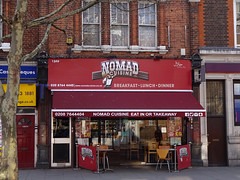 Picture of Nomad Cuisine, SW16 4AN