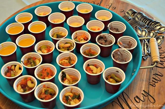 Soup Swap 8