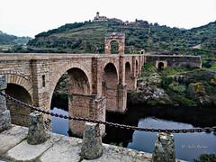 Ponte Romana de Alcântara - Cáceres
