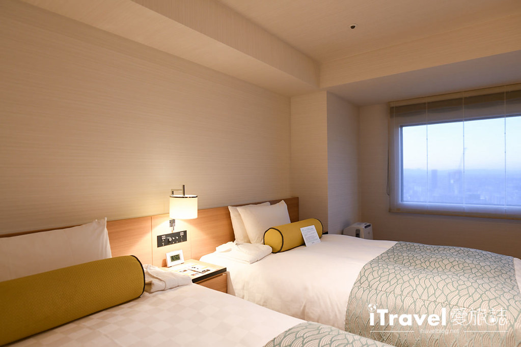 池袋太阳城王子大饭店 Sunshine City Prince Hotel Ikebukuro Tokyo (45)