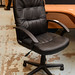 Cavalier high back swivel chair E60