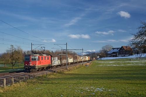 Train 50456 @ Algetshausen