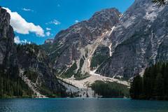 Lago di Braies - Pragser Wildsee - 20180622 - P1120179