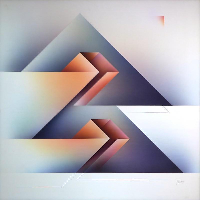 Composition 124 - Ancient Riddles