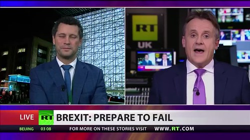 RT Politicians believe they decide over the people not people deciding over them 10.01.2019