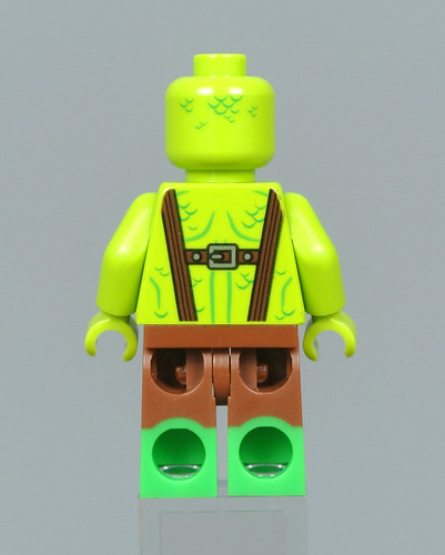 71023 The LEGO Movie 2 Collectable Minifigures