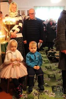 06.02.2019 | Престольный праздник Тесово-Нетыльский