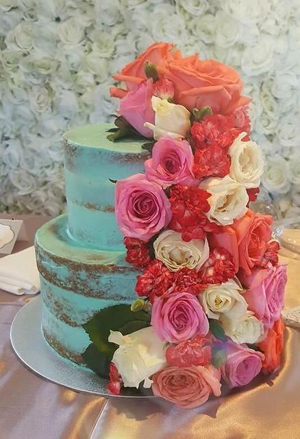 Cake by Gourmet Cake Express