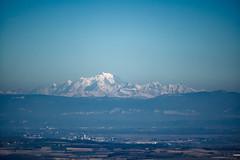 Mont-Blanc - Photo of Lozanne