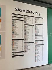 brickell city centre miami retail store directory
