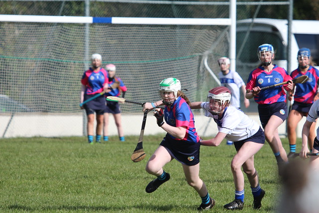 All Ireland Camogie Junior Final