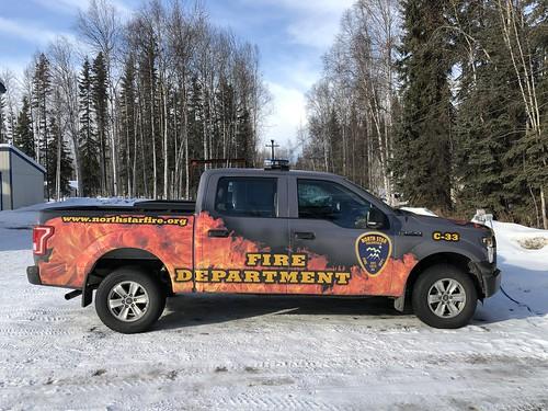 North Star Fire Dept. C-33