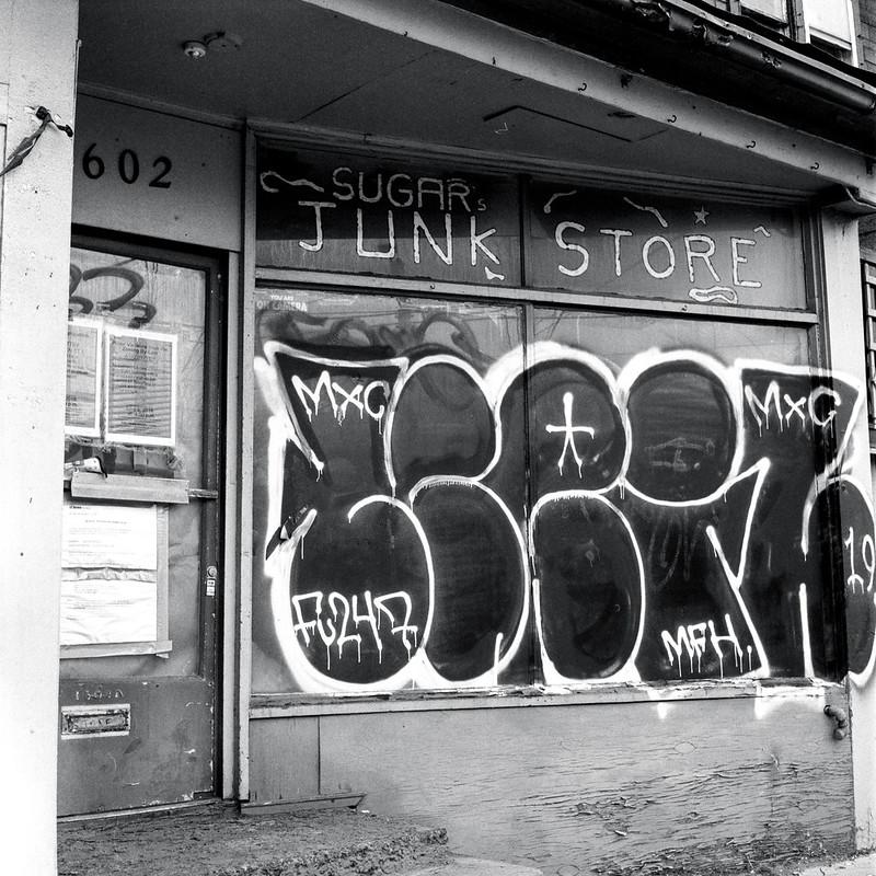 Sugar Junk Store