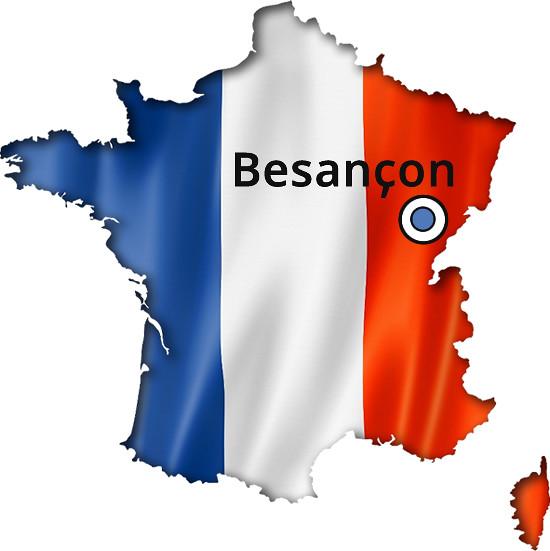 Besançon 2019-20