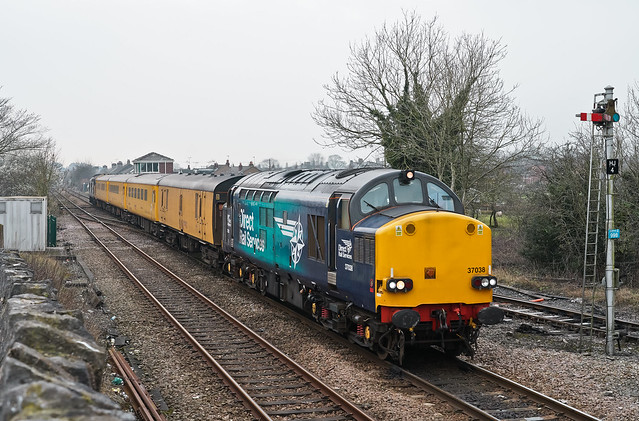 37038 and 37409