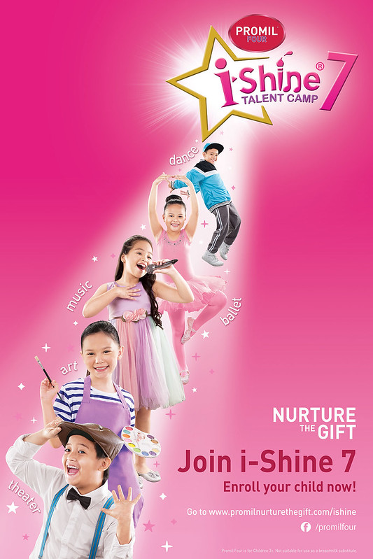 Promil_Discover and nurture your child's talent_photo