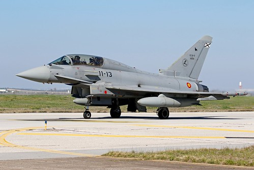 Eurofighter Ala 11