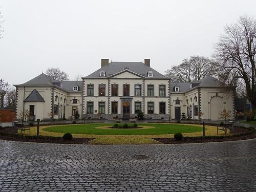 Château de la Paix