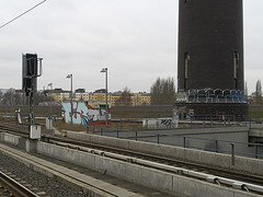 Ostkreuz December 2018