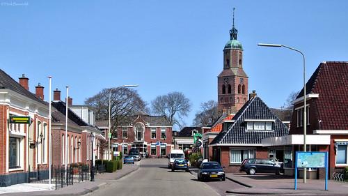 Groningen: Eenrum