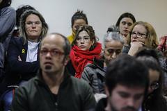 dv., 18/01/2019 - 12:06 - 18.01.2018 Barcelona. Cuéntalo. Memòria col.lectiva de la violencia masclista