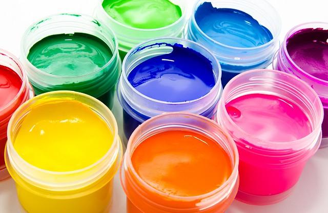Asian Paints Posts 14-pc Net Profit, Stock Fades Colour