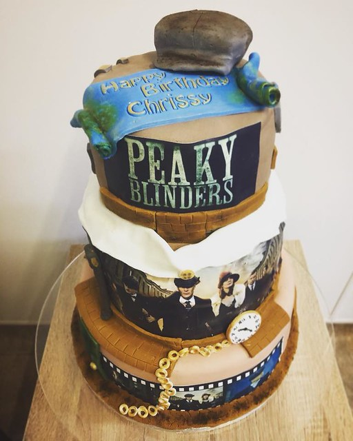 Cake by Quinn's