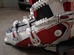 Lyžařské boty HEAD Vector 120 - titulní fotka