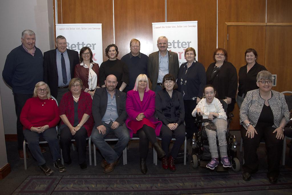 ICTU Disability Seminar 2019