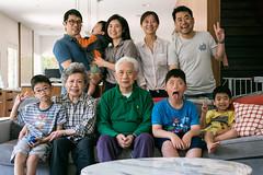 Dallas Family Portrait 3