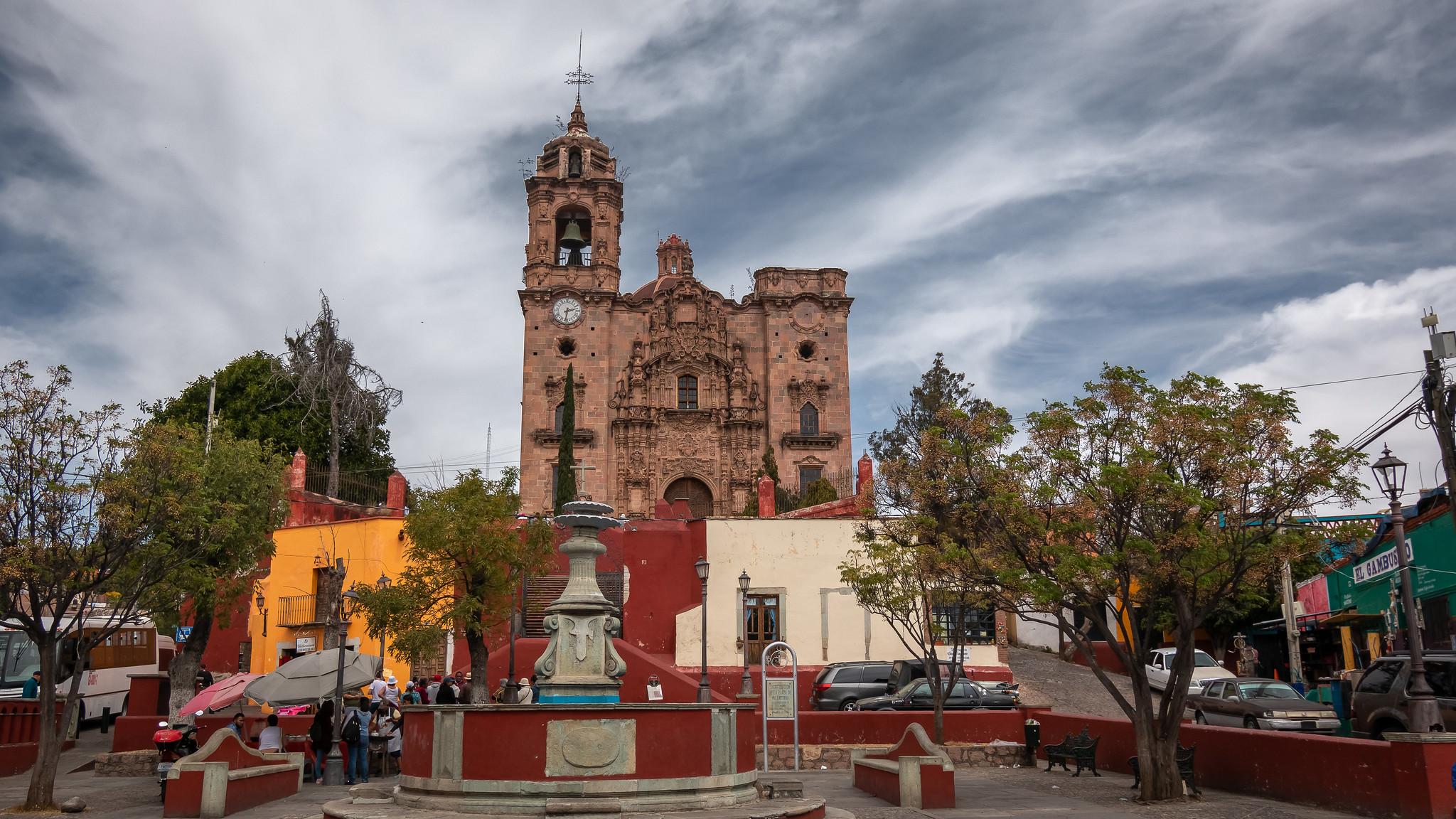 Guanajuato - Guanajuato - [Mexique]