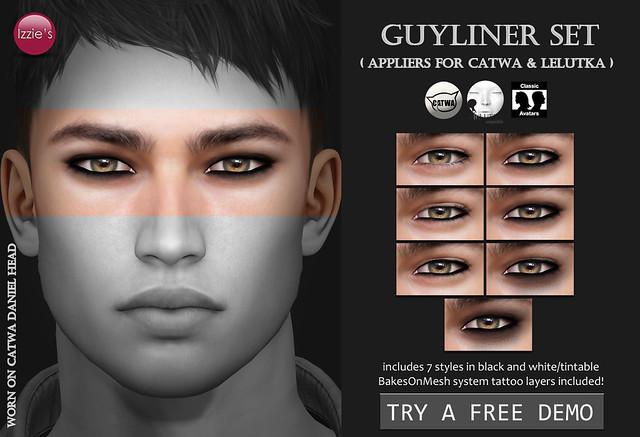 Guyliner (Catwa & LeLutka)