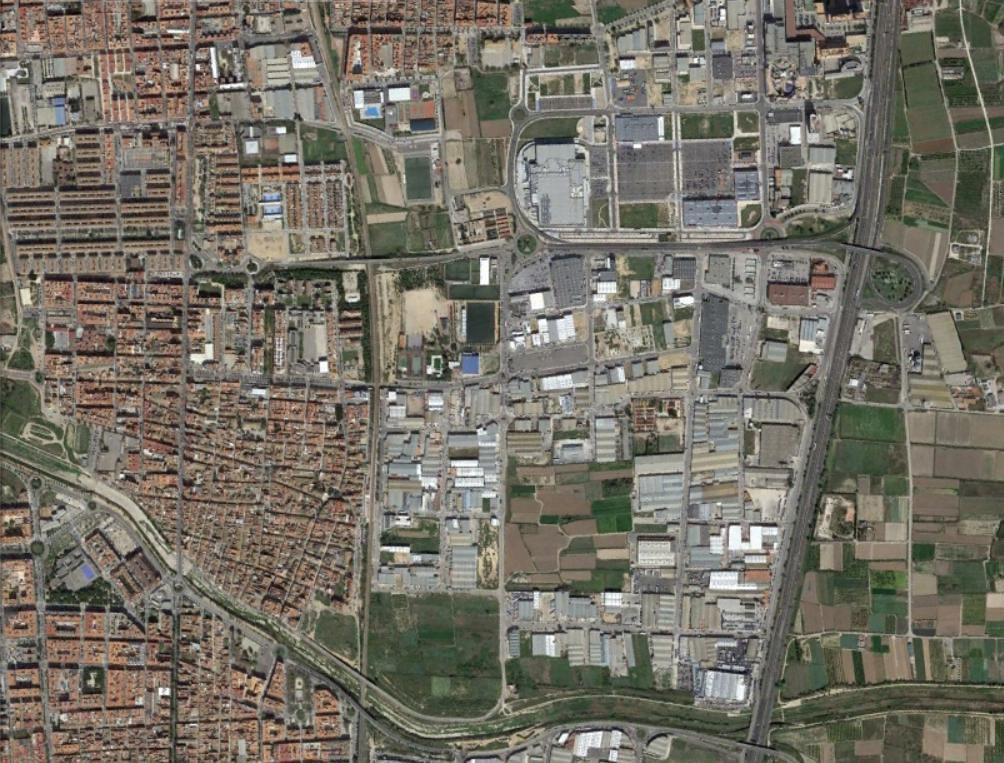 massanassa, valencia, cuanta más massa mejor se passa, después, urbanismo, planeamiento, urbano, desastre, urbanístico, construcción, rotondas, carretera