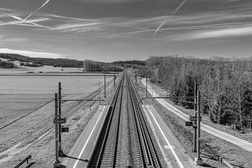 Direction Lausanne