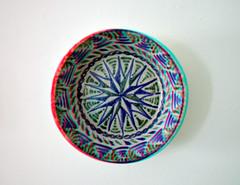 Ceramic Andalusia Spain 3D