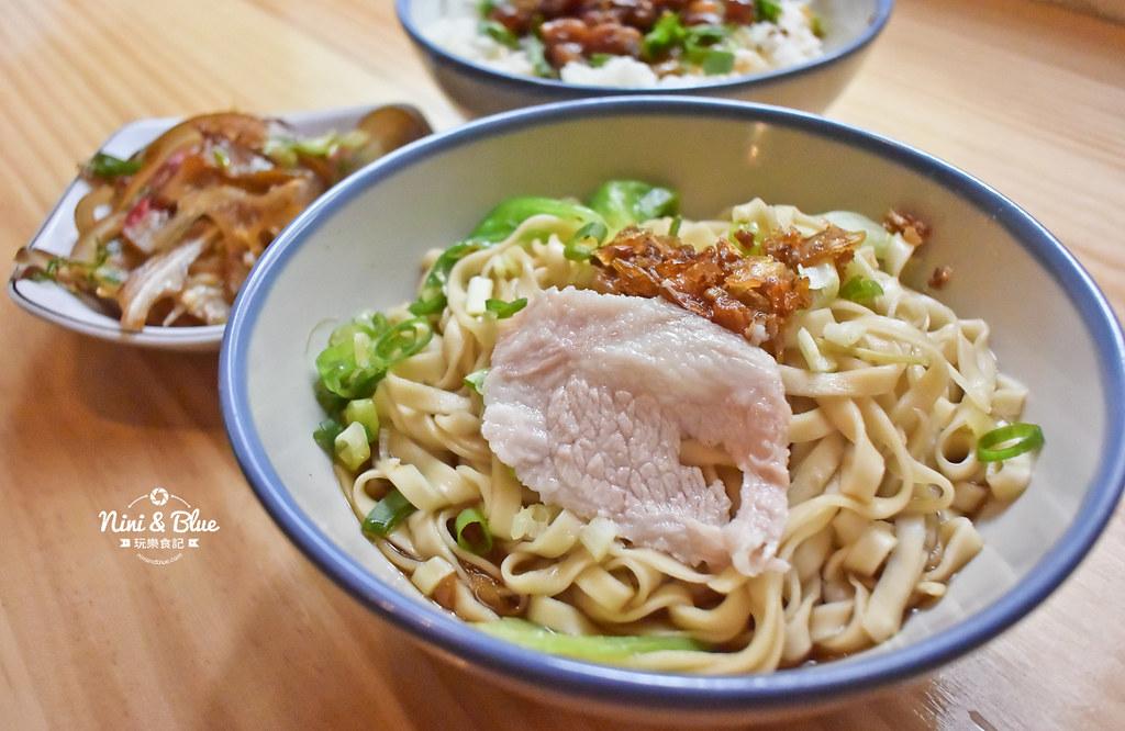 永興街 桂蘭麵 台中美食 小吃02
