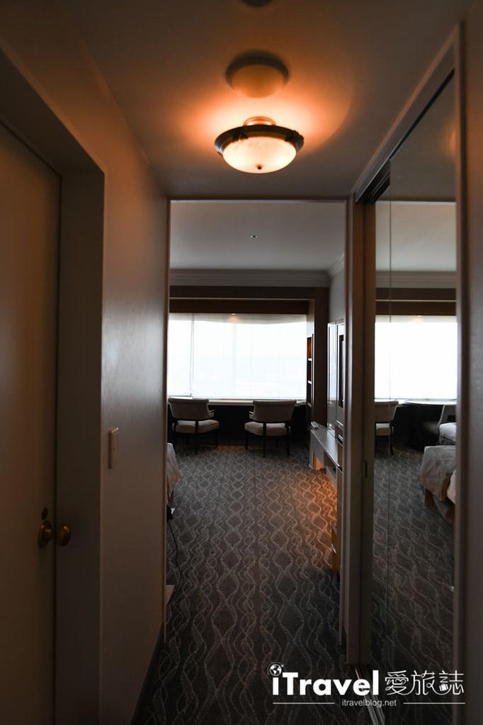 横滨皇家花园酒店 Yokohama Royal Park Hotel (16)