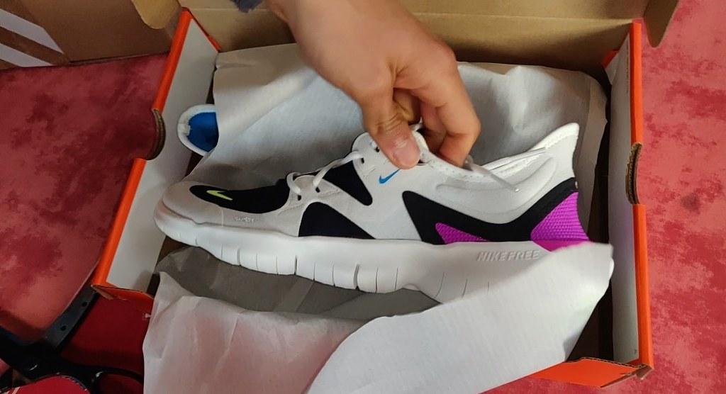 Nike Free RN 5.0 (2019 Model) Review - Run Rich