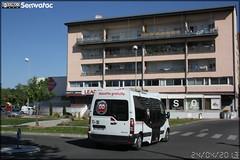 Véhixel Noventis 420 - Ramonville - Photo of Rebigue