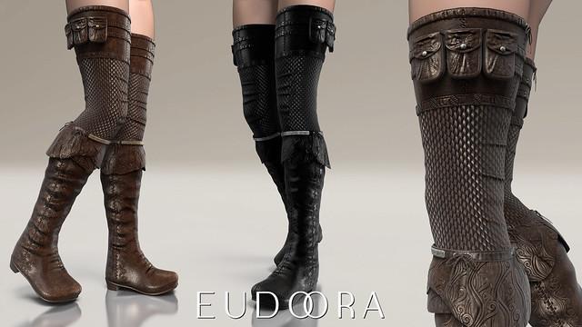 Eudora3D Aerendyl Preview