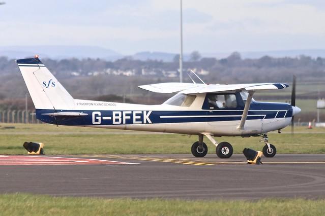 G-BFEK