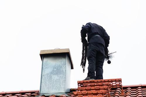 Chimney Sweep Powell TN