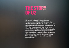 TEAR DOWN THE WALLS [THE STORY OF U2 AND WINDMILL LANE]-149769